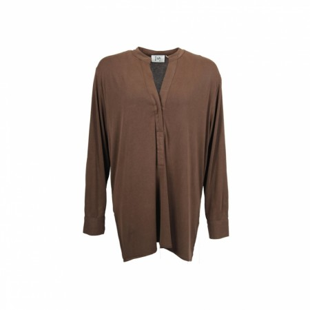 Uli Shirt Brown